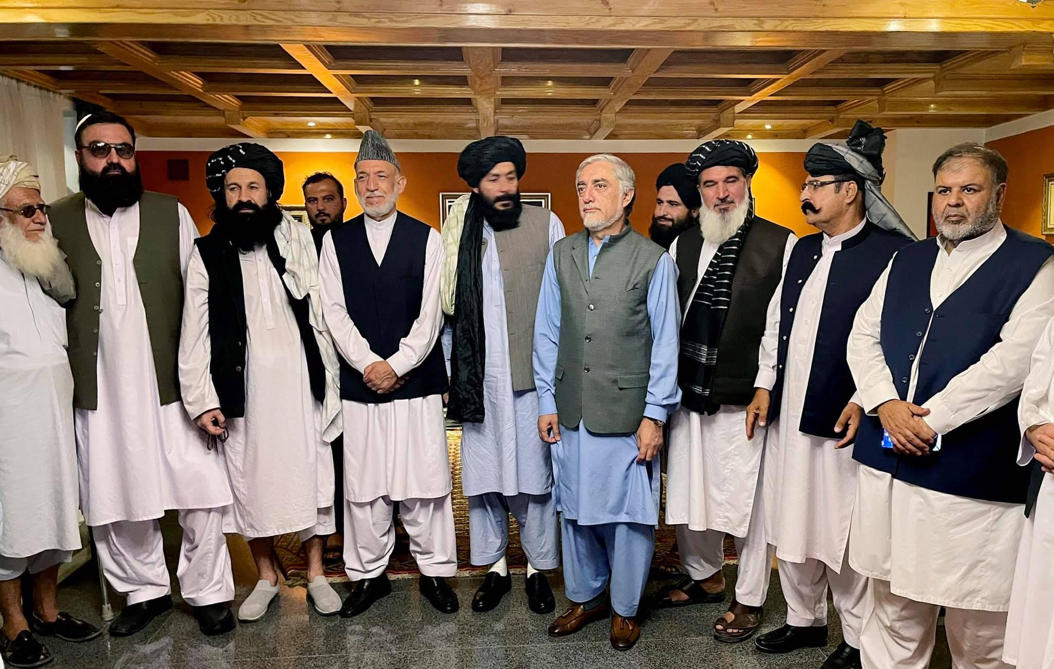 Le président Afghan, déchu Ashraf Ghani parle : « Cette défaite et la nôtre et celle de nos alliés internationaux »