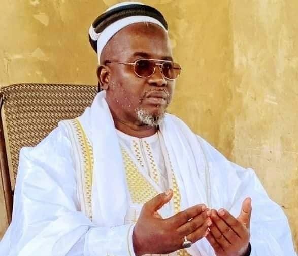 Guinée-Bissau : Décès du président de l'Union nationale des Imams