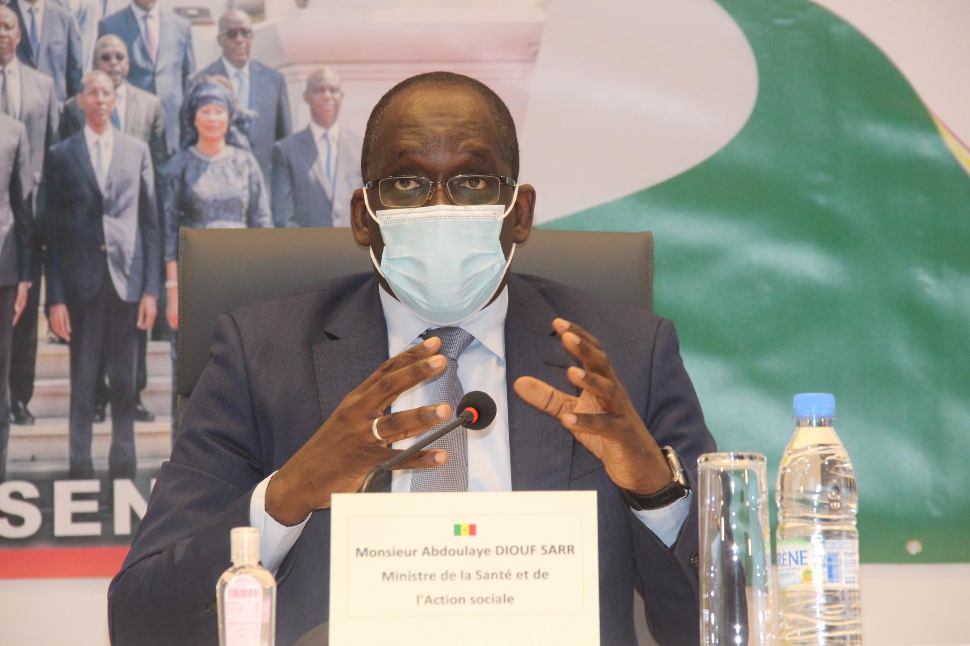 Locales 2022 : Ce que prépare Abdoulaye Diouf Sarr..