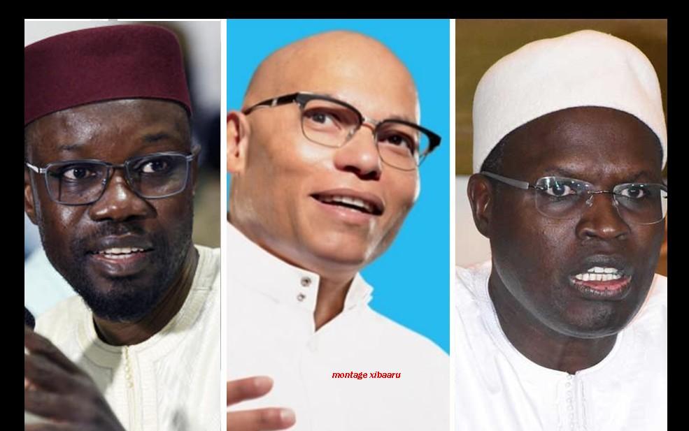 Sonko, Khalifa, Karim : les alliances du diable (Par Mamadou Lamine Massaly)