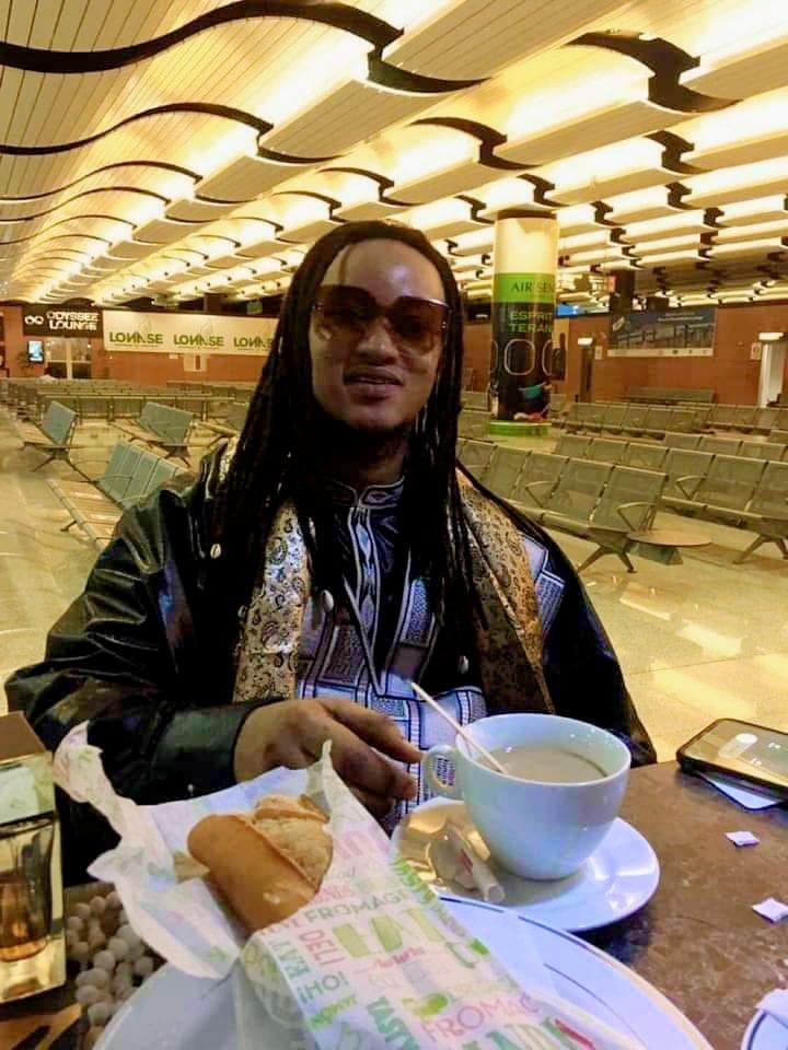 Recherché, Koukandé en route vers Bamako