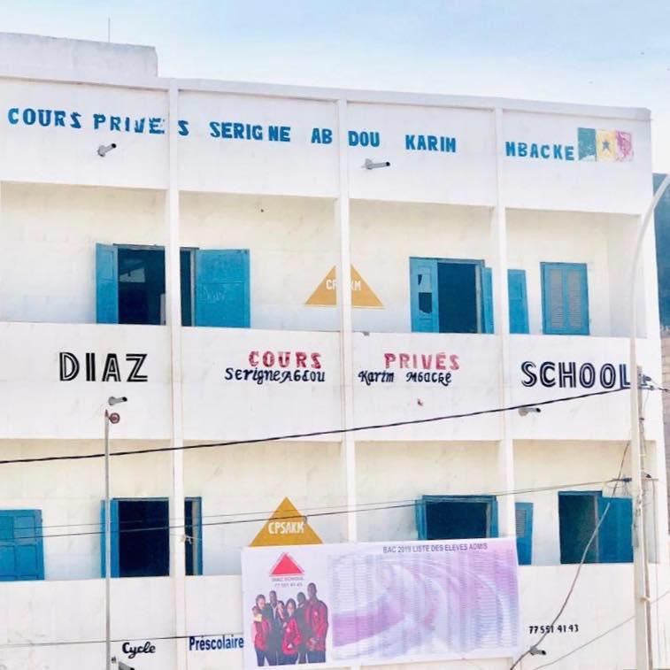 BFEM 2021: Les 4 élèves de «Diaz school » condamnés pour tricherie