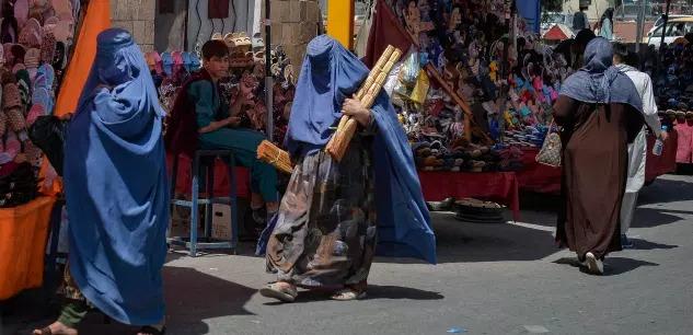 """""""Pour les talibans, mieux vaut une femme morte qu'une femme qui parle d'amour"""""""