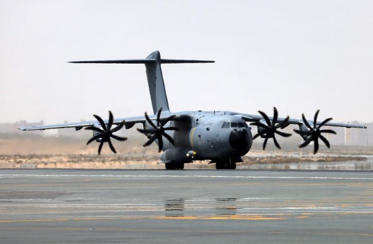 Afghanistan : le Canada met fin à ses opérations d'évacuation à Kaboul