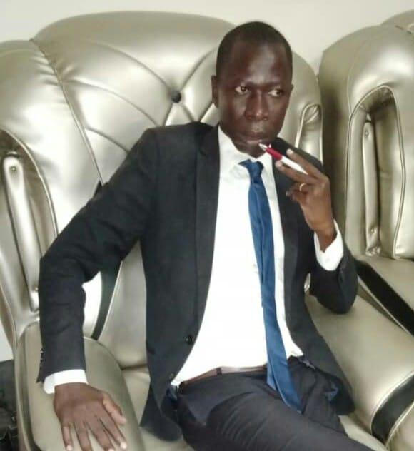 Vivre de la sueur des fesses : Dieyna, un produit de Sen P'tit Gallé ( Par Bacary Ndiaye, Journaliste)