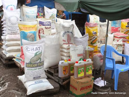 Kolda : Les prix des denrées de première nécessité flambent