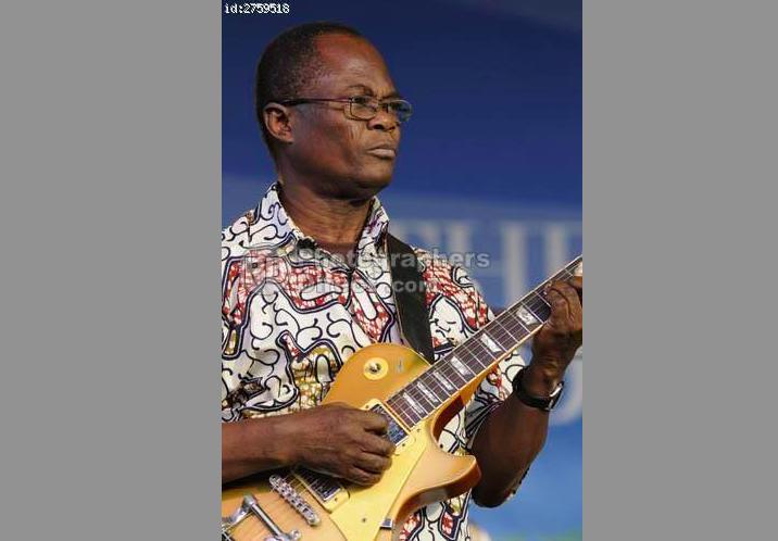 L'Orchestra Baobab en deuil : Le guitariste, Barthélémy Attisso n'est plus