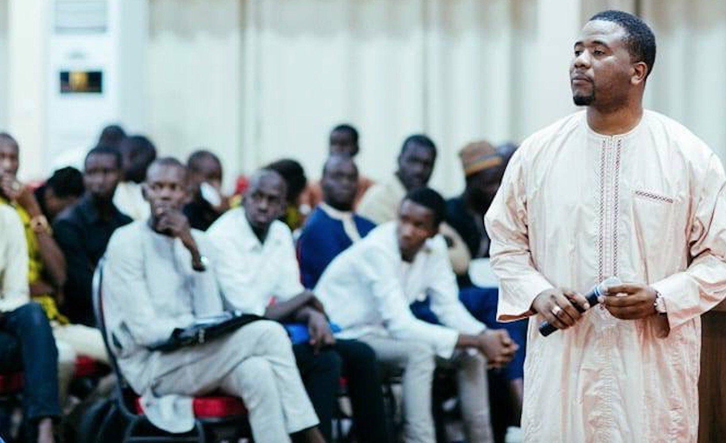 Locales 2022: Bougane rejoint la grande coalition des 4 Grands partis de l'opposition