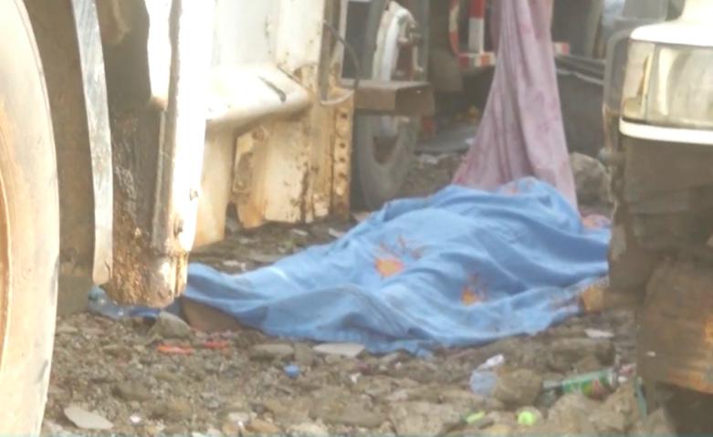 Ouest-Foire : Un jeune homme lâchement assassiné pour une banale affaire de téléphone portable