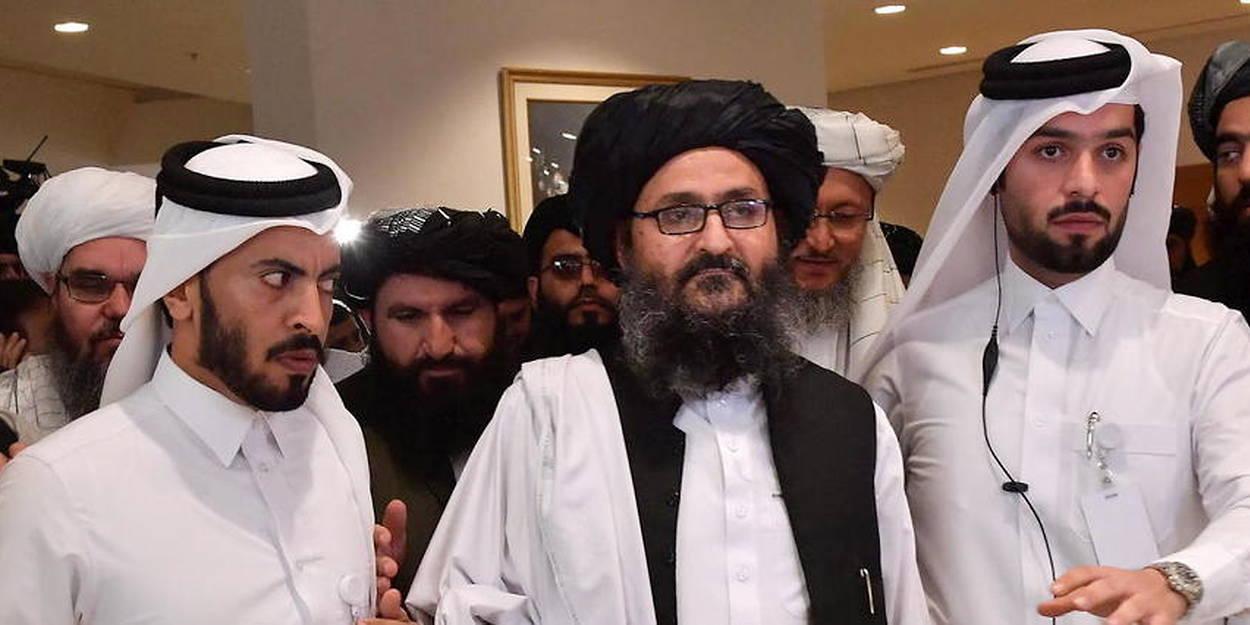 Exclusif : les Taliban se préparent à dévoiler leur gouvernement
