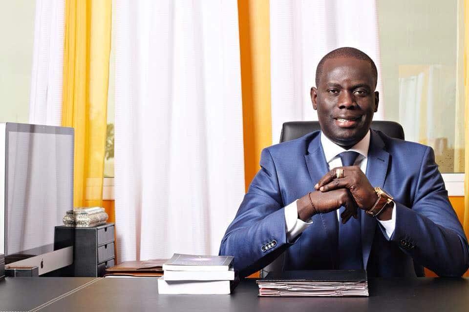 Grande coalition de l'opposition : La position du parti de Malick Gackou