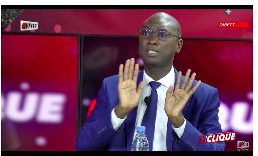 Mairie de Rufisque – Ismaïla Madior FALL disqualifie Oumar GUEYE : «il est de Sangalkam »