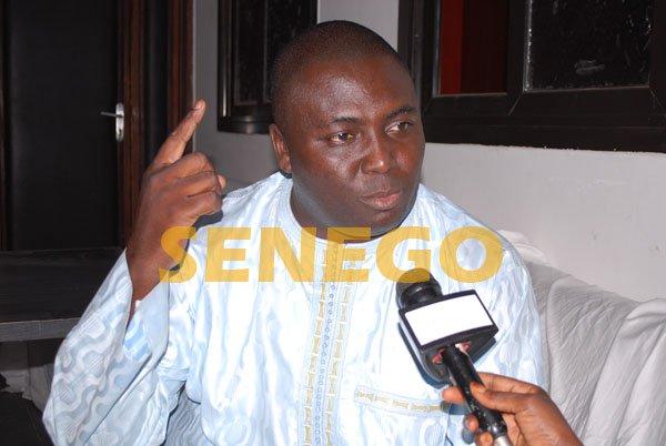 Bamba Fall balance : «Un candidat à la mairie de Médina a déjà acheté des armes... »