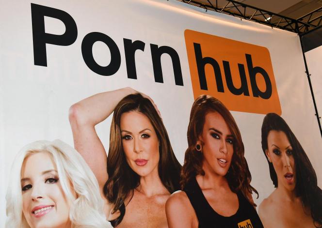 Une action en justice pourrait bloquer l'accès aux plus importants sites pornographiques