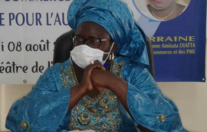 Baisse des prix : Les commerçants déchirent l'arrêté d'Assome Diatta