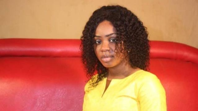 Affaire Bril: La chanteuse Dieyna Baldé condamnée
