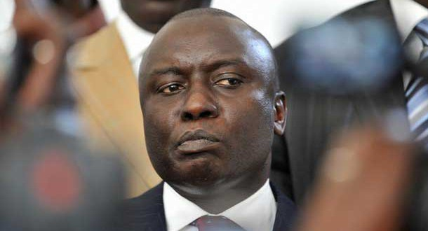 Rewmi : Un cadre lâche Idrissa Seck