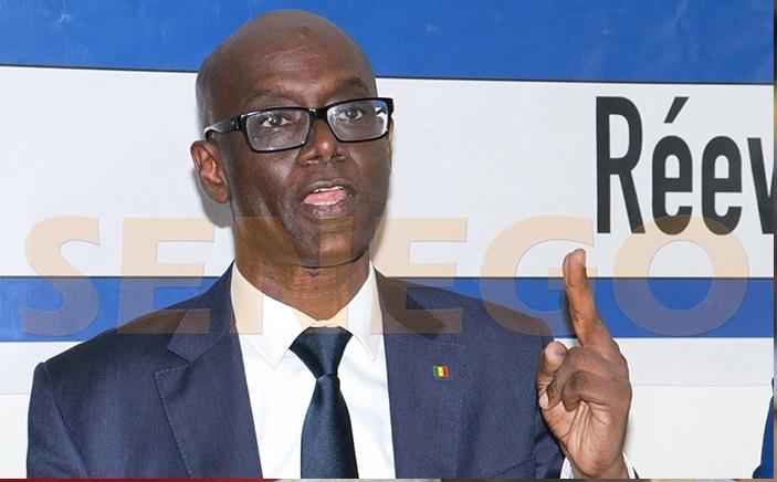 Nouvelle Coalition de l'opposition : Thierno Alassane SAll tourne le dos à Wade et Cie