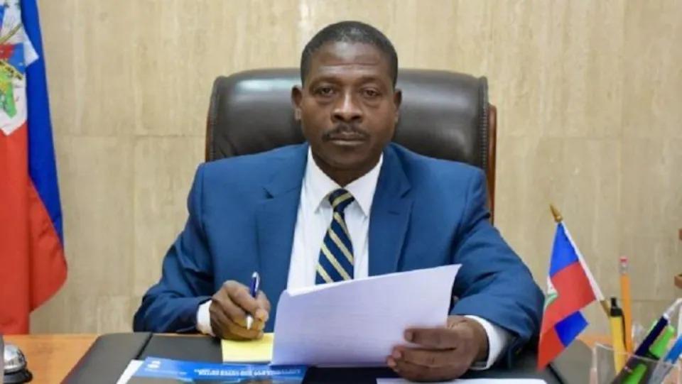 Haïti: le procureur qui menaçait d'inculper le Premier ministre, viré