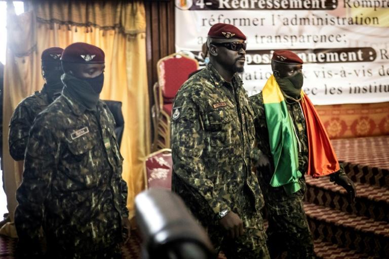Audit : Condé et CIE accusés par le CNDR d'avoir détourné 5.845 milliards de francs guinéens