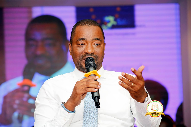 Guinée: Tibou Kamara, ancien ministre d'État arrêté
