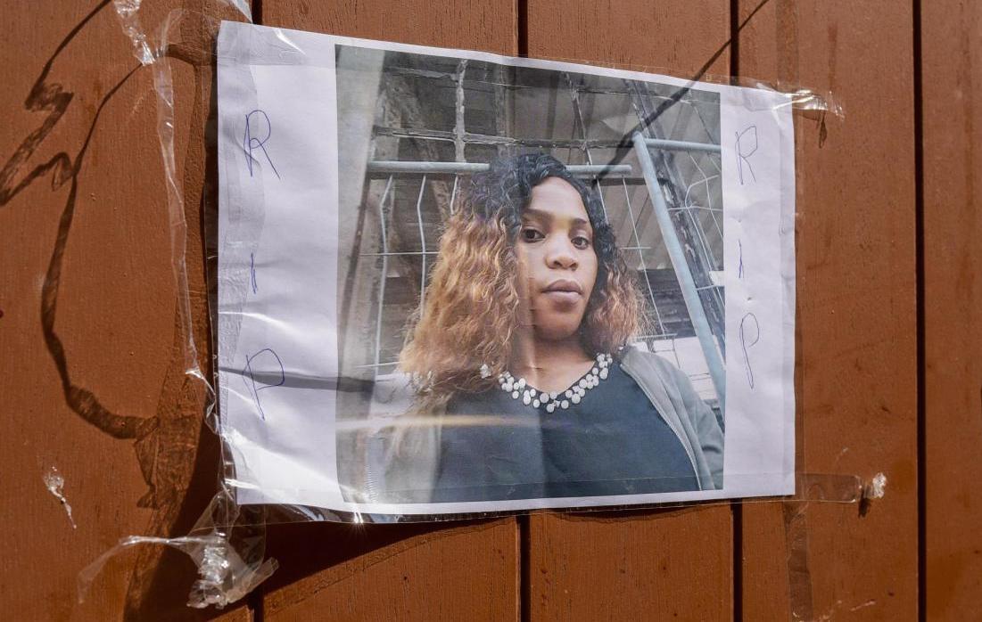 Belgique: Une rue porte le nom d'une travailleuse du sexe nigériane