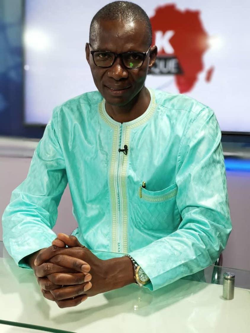 Ross Béthio fière de son leader Mansour Ndiaye