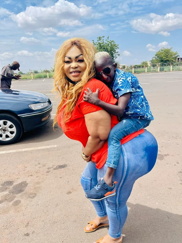 Grand P, le « Little Big Man » guinéen, a quitté l'école en CE2