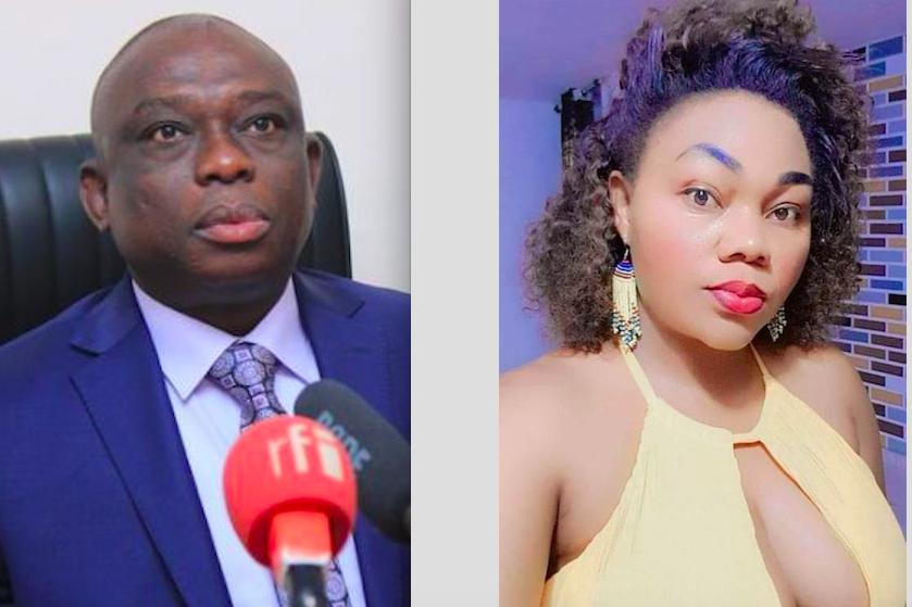 Côte-d'Ivoire: Un ministre accusé de viol par une chanteuse