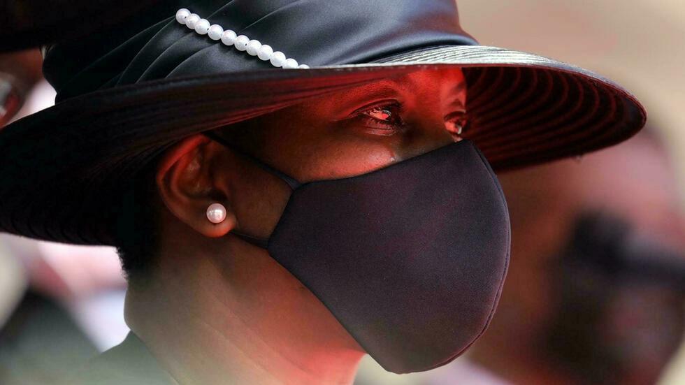 Haïti: Martine Moïse, la veuve du président assassiné, entendue par le juge d'instruction