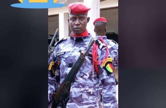 Mort mystérieuse d'un policier qui devait quitter Dakar ce vendredi pour...