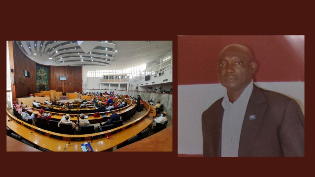 Député manquant de Goudomp: Kalidou Massaly, la solution de la liste nationale...