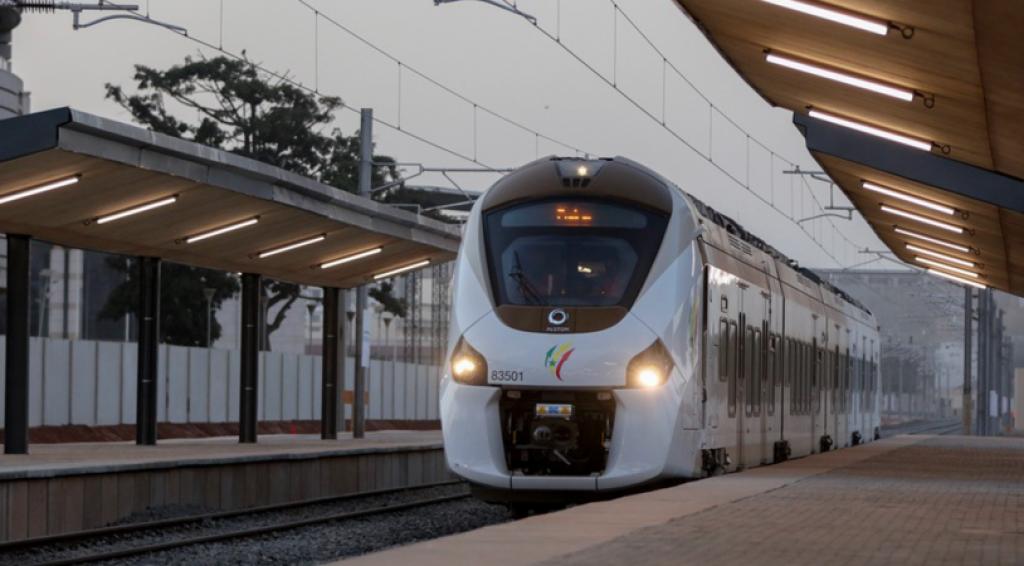 Train Express: les tarifs que les passagers devront payer