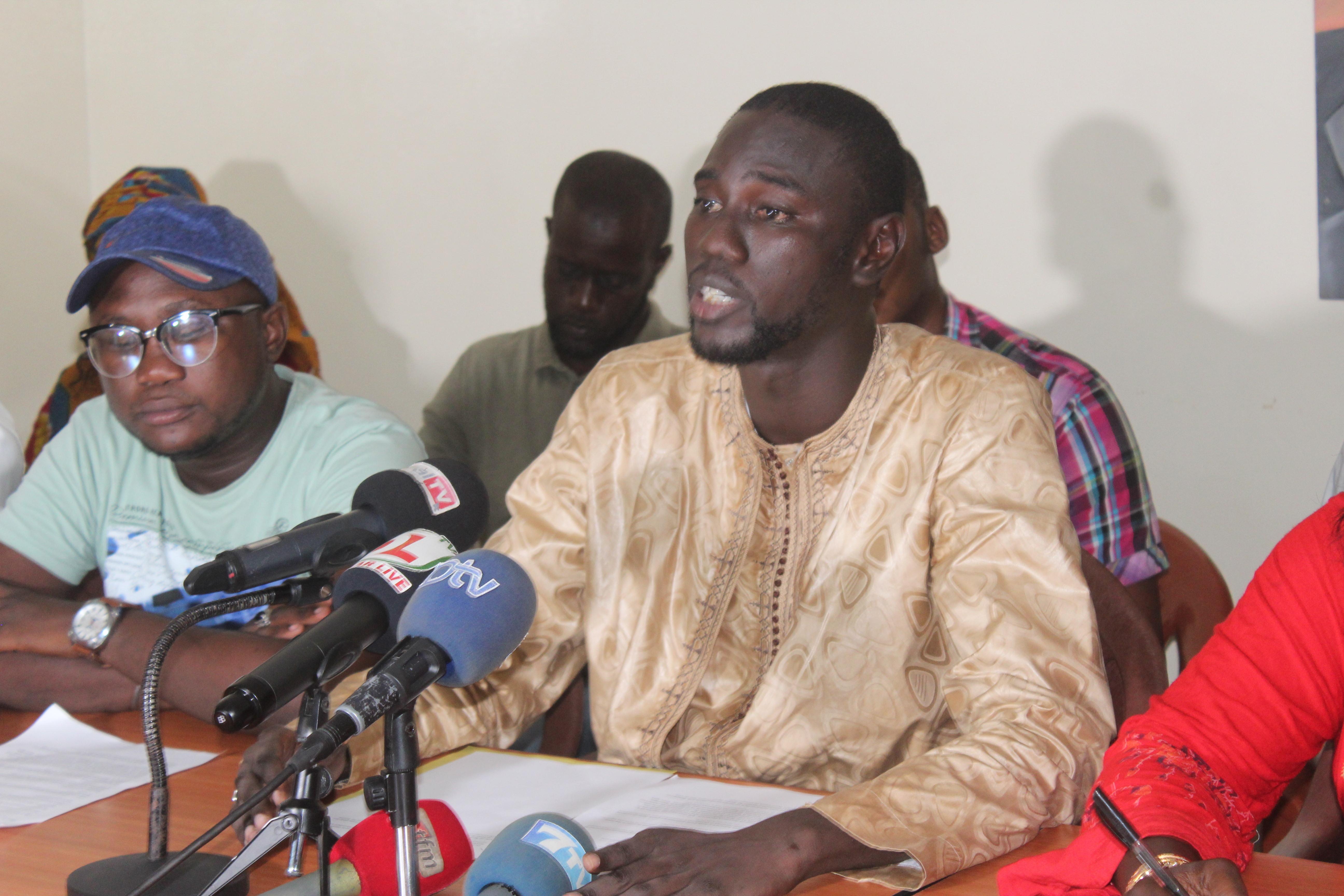 Locales 2022 Dieuppeul-Derklé : La Cojer porte son choix sur Birane Ngom