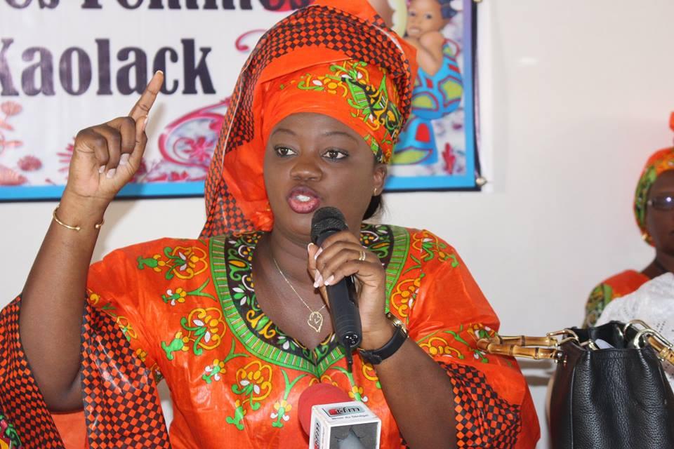 Yaye Fatou Diagne:«Le projet de réforme constitutionnelle porte une bonne dynamique transformationnelle»