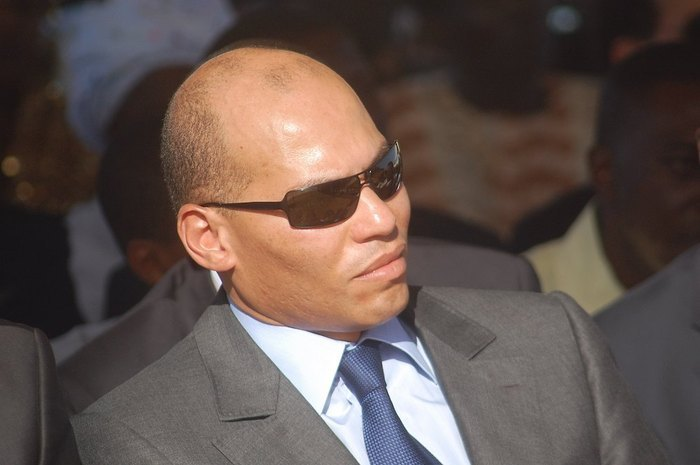 Traque des biens mal acquis: L'état  empoche 17 milliards de Karim Wade