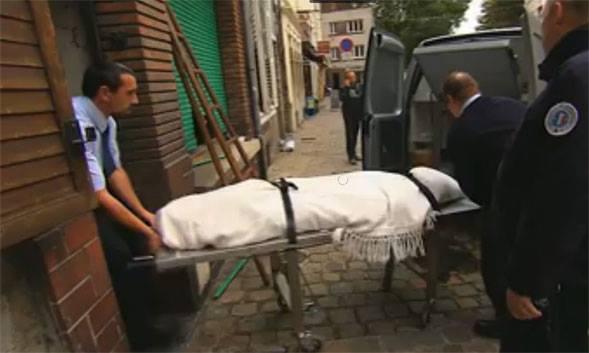 URGENT-Argentine: Le Président de l association des sénégalais est décédé dans des conditions douteuses