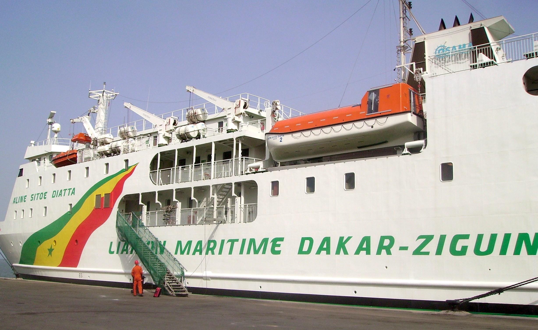 Referendum : Doudou Ka, affrète un bateau pour transporter les étudiants de la Casamance