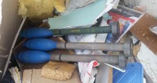 Dernière minute: Des explosifs retrouvés à Touba: