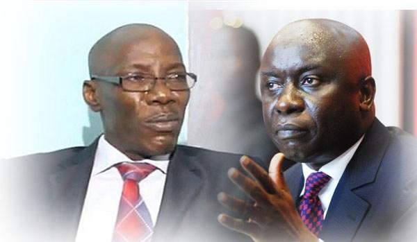 Détournement des fonds publics: Omar Sarr, « Idrissa Seck est le suspect N° 1 dans l'affaire des 47 milliards »