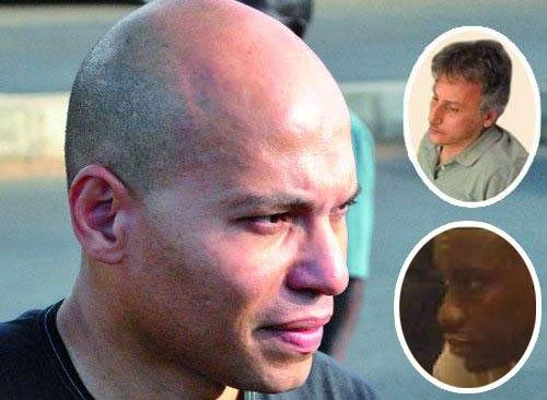 Dernière minute: Les complices de Karim Wade, libérés