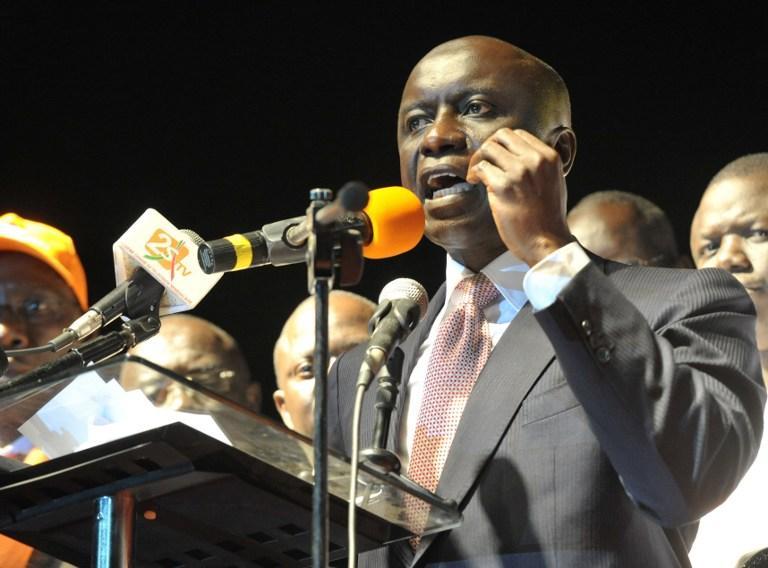 Idy dénonce: « la libération de karim et les retrouvailles libérales n'avanceront pas le Sénégal »