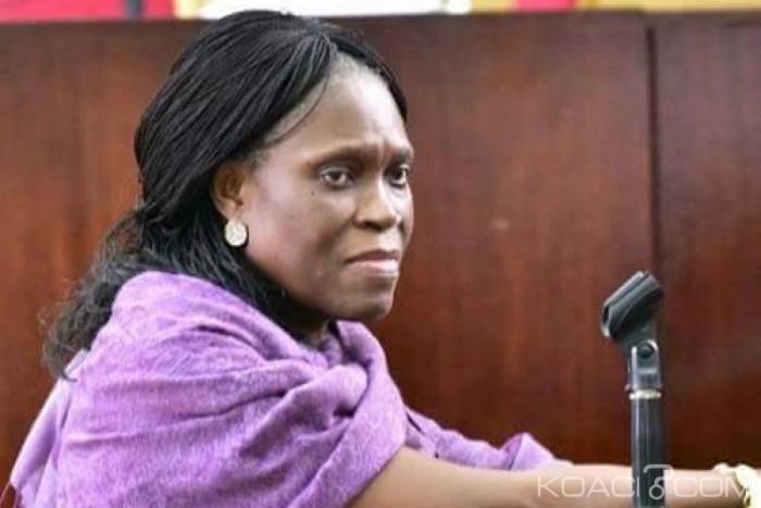 Cote Ivoire- Simone Gbagbo se déchaîne: « Je suis arrivée sans slip à Golf hôtel »
