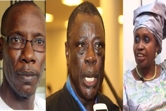 Me Sèye,Oumar Sarr Me et Nafissatou Diop Cissé : pourquoi Macky doit les éviter