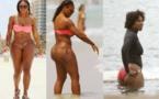 Vacance: Venus Williams publie ses nouvelles photos osées
