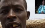 """Le lutteur Yawou Dial traite l'animateur de la TFM Abdoul Aziz Mbaye de """"Kagna"""""""