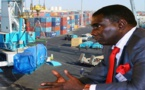 Port de Dakar: Cheikh Kanté a aussi recruté la fille du ministre Abdoulaye Seck