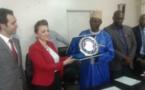 Nezaket Emine ATASOY  présidente du Patronat Turc:« Nous voulons  créer on pont de développement entre le Sénégal et notre pays »