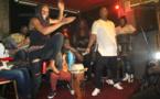 """Les images """"hot"""" de la soirée d'anniversaire de Salam Diallo"""