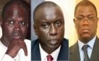 Idrissa Seck, Khalifa Sall et Abdoulaye Baldé : le trio des poids morts dans l'espace (Par Cherif Dia)